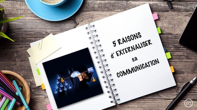 5 Raisons D'externaliser Sa Communication Gs Conseils 974